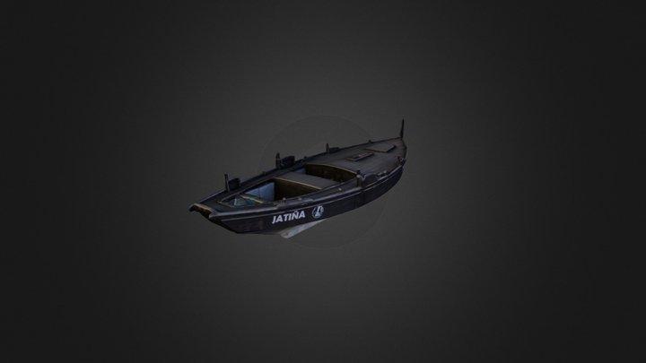 DORNA JATIÑA 3D Model