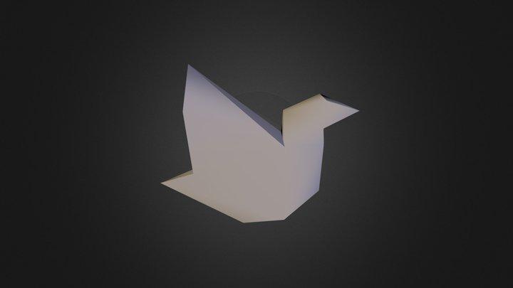Duck0 3D Model