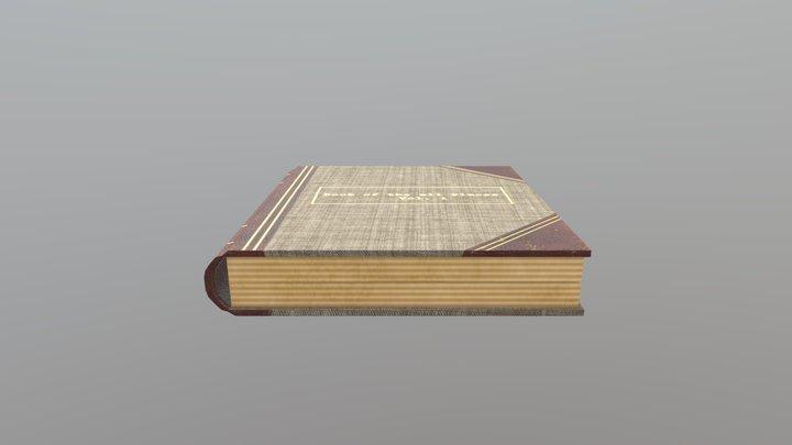 Boik 3D Model