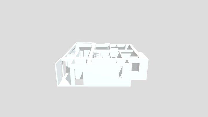 Hy PZS 2020-0214 3D Model