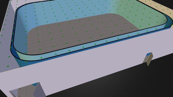 Enfys Studio 1 3D Model
