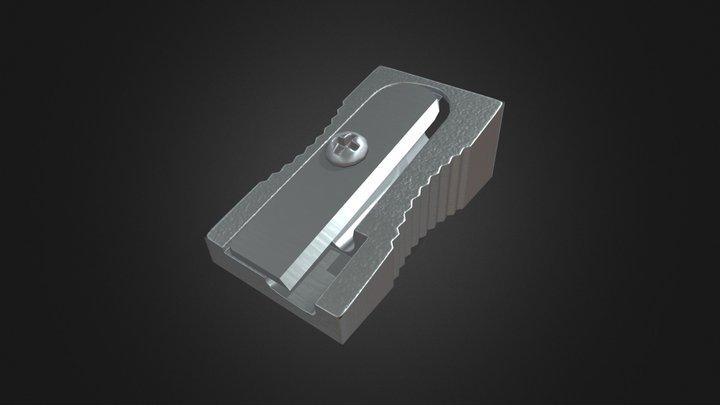 Sharper 3D Model