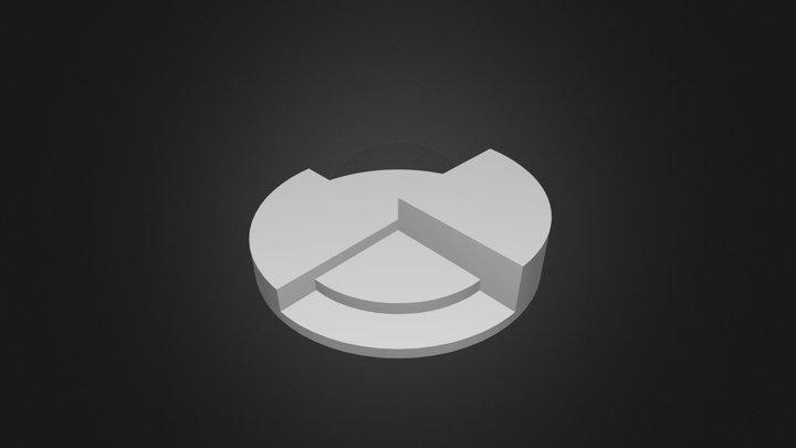 Shape 3D Model