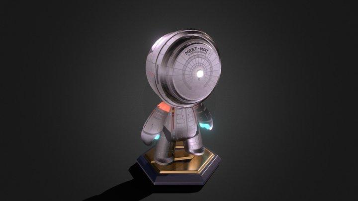 Exploration - Meet MAT 2 Contest Entry 3D Model