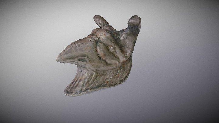 Scultura 1 3D Model