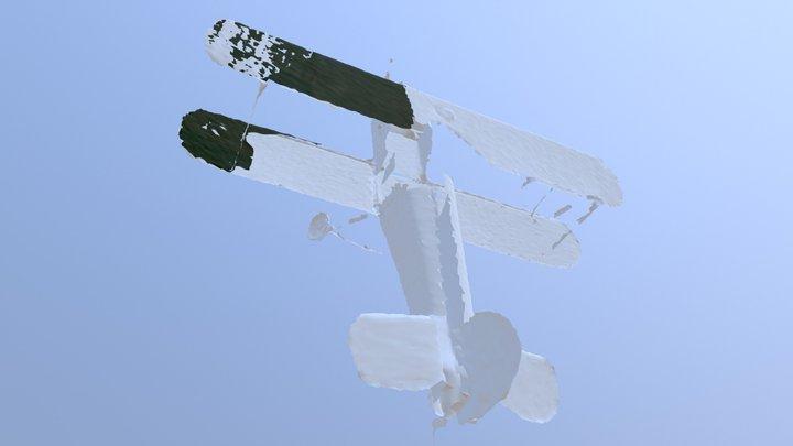 ΕΠΑΛ Καστοριάς (Project Αεροπλάνο) 3D Model