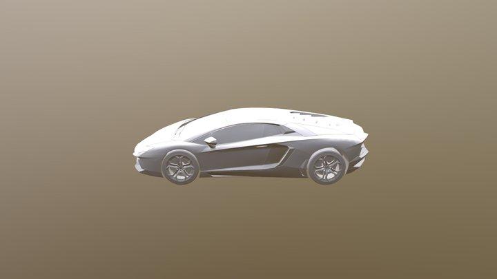 Avent 3D Model