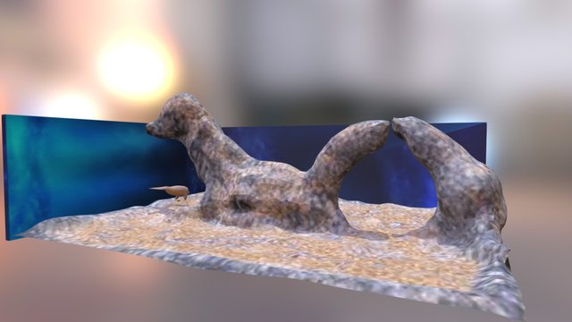 9 3D Model