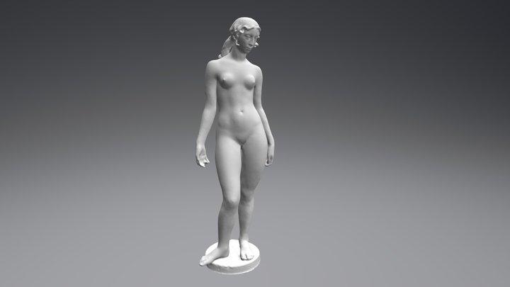 Aphroditev2 3D Model