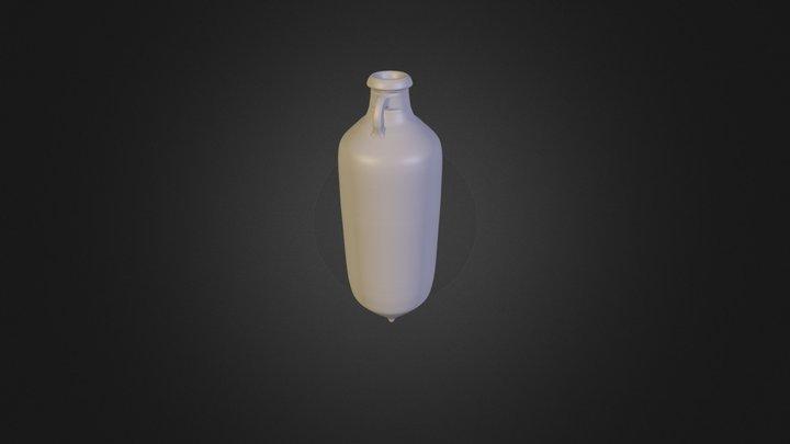 KEAY 35A 3D Model