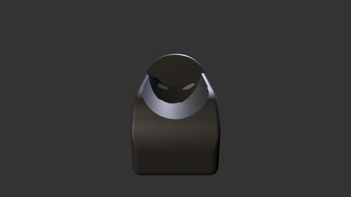 O3LG3 3D Model