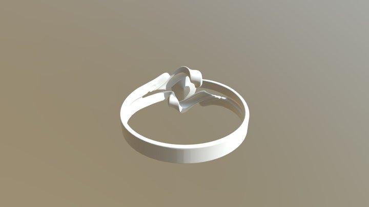 Ring 5 3D Model