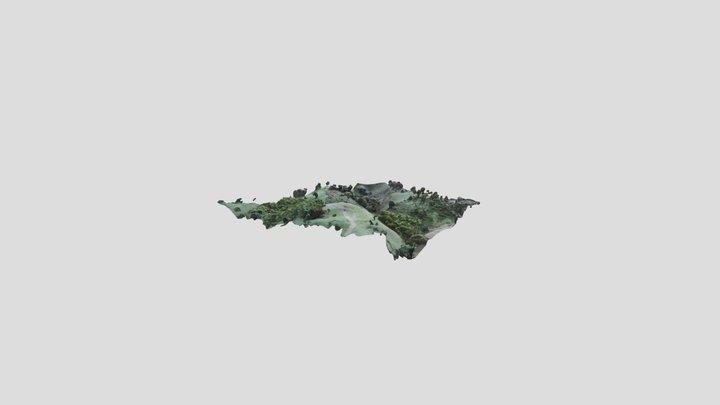 Betelda Lote 3D Model