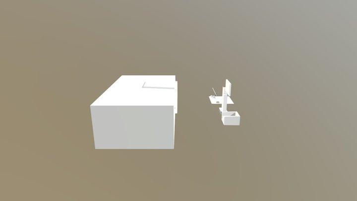 Assignment 2 3D Model