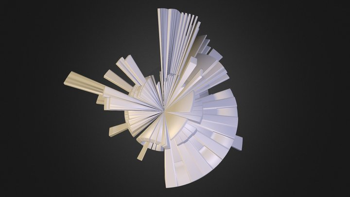 005 3D Model