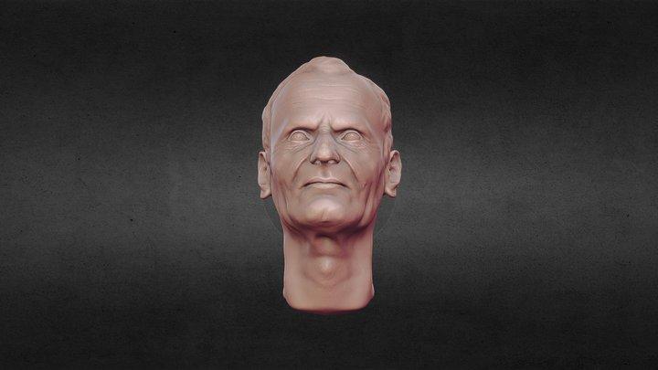 Donek 3D Model
