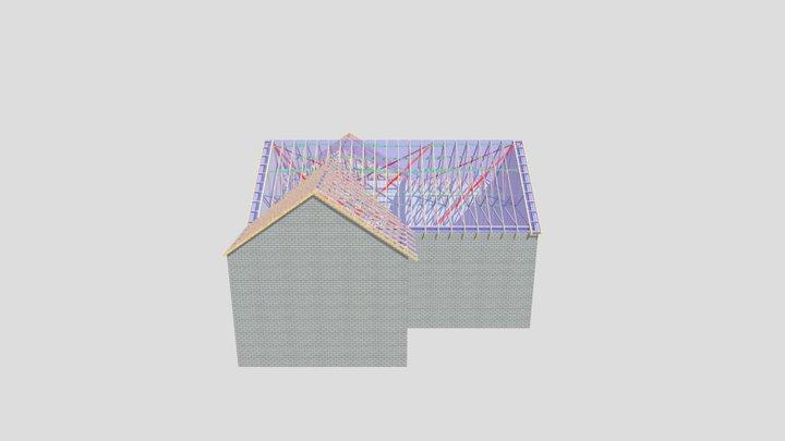 24784DB 3D Model