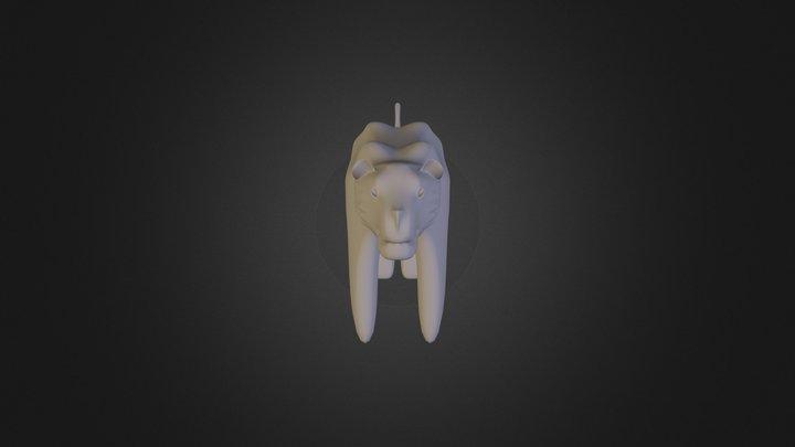 Z 3D Model