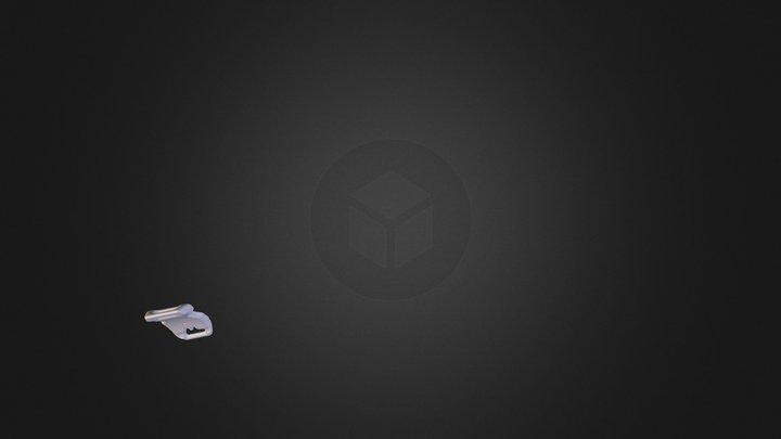 sundial stl 3D Model