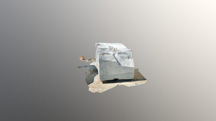 1-3-8 3D Model