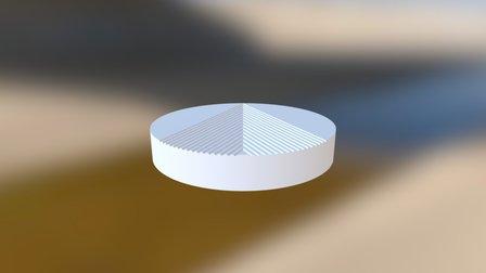 IT3D-2016-09-27-002-circle Platter 1 3D Model
