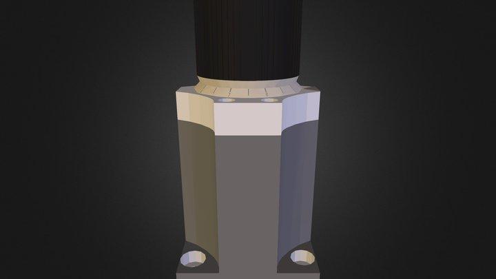 Micro 20 K 3D Model