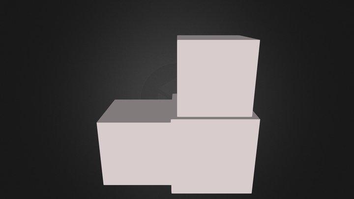 CNC-Corner 3D Model