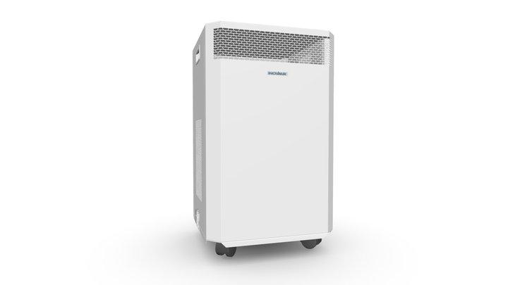 InovaAir E20 2020 3D Model