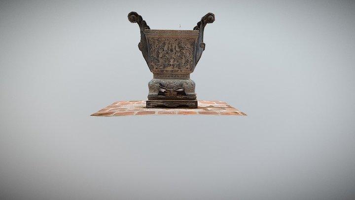 Luhuong2 3D Model