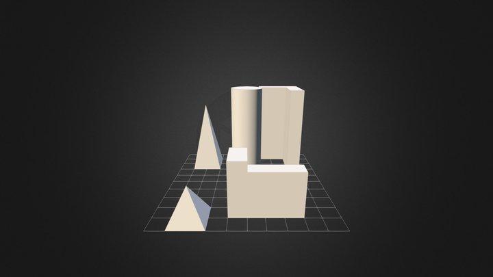 Esp_fach_7 3D Model