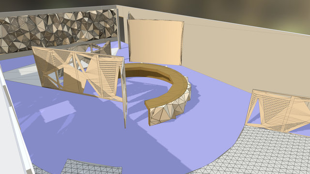 Mesh06 3D Model