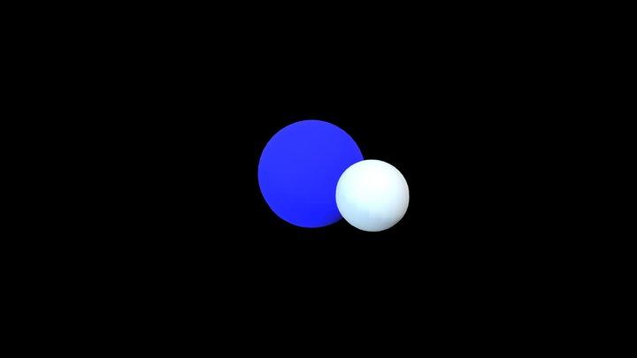 Eclipse2 3D Model