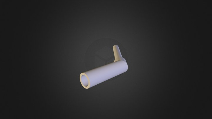 Fast Strike 45 3D Model