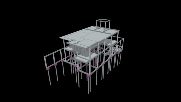 0033-ESCA 3D Model