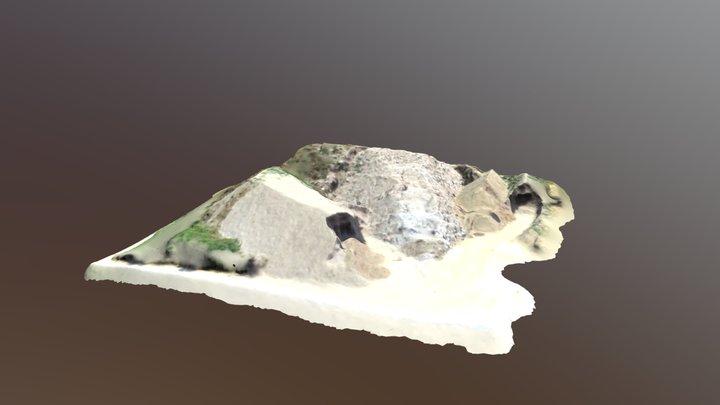 3291_Massen 3D Model
