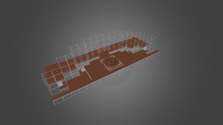 GMM2013_MD_V1.1 3D Model