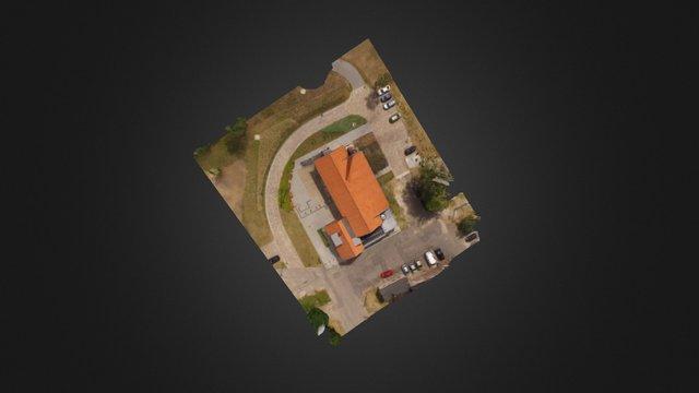Tartak Raphaelsohnów w Olsztynie 3D Model