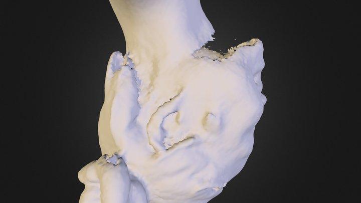 Mesh (9) 3D Model