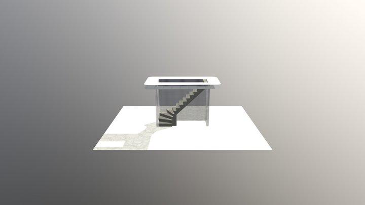 19118-A-ZENTJENS 3D Model