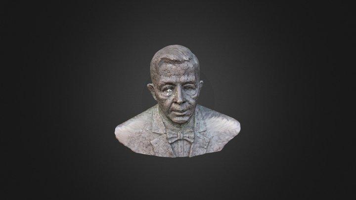 D.G. van Beuningen 3D Model