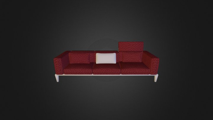 idp111 3D Model