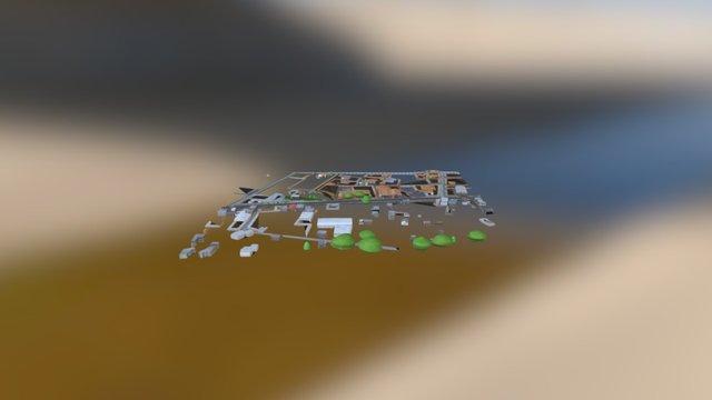 PROYECTO 3D Model