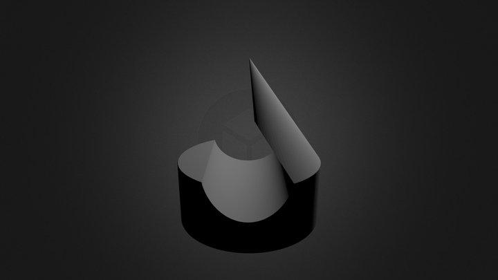 Przekroj1 3D Model