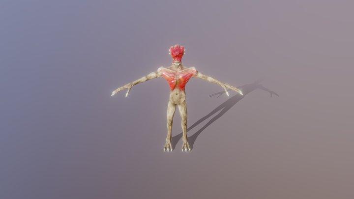 Fovix 3D Model