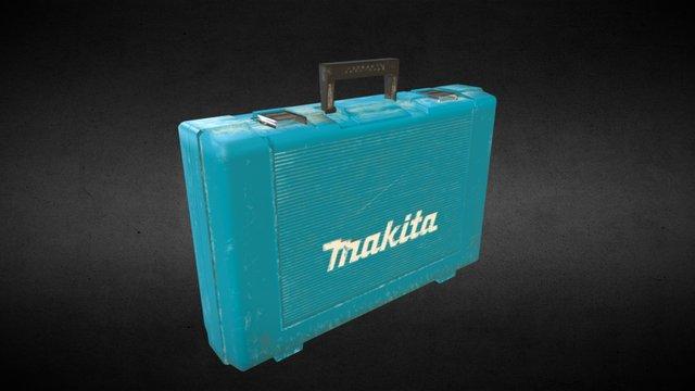 Makita 3D Model