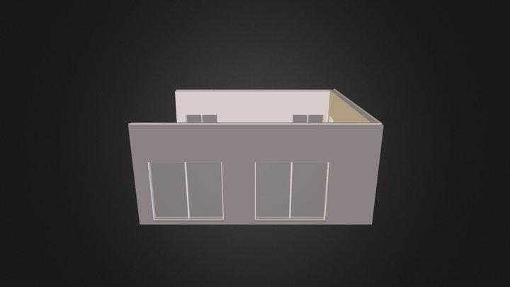 Essai2 3D Model