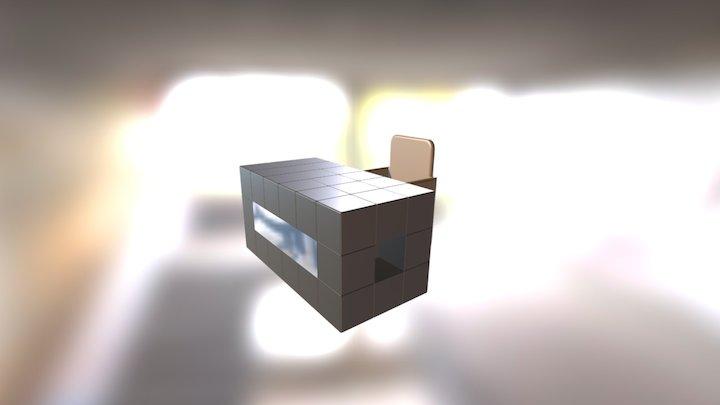 Eco 3D Model