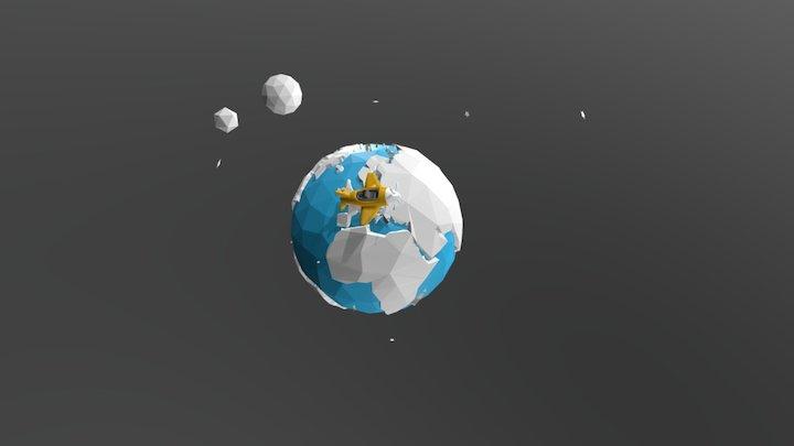 World Test 3D Model