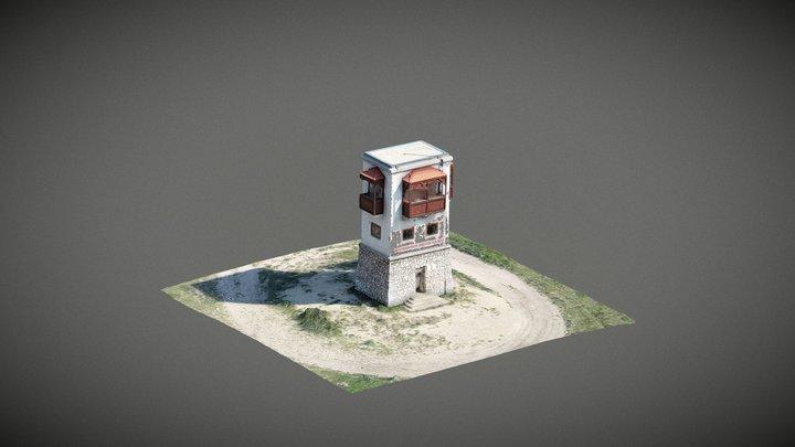 Maderspach 3D Model