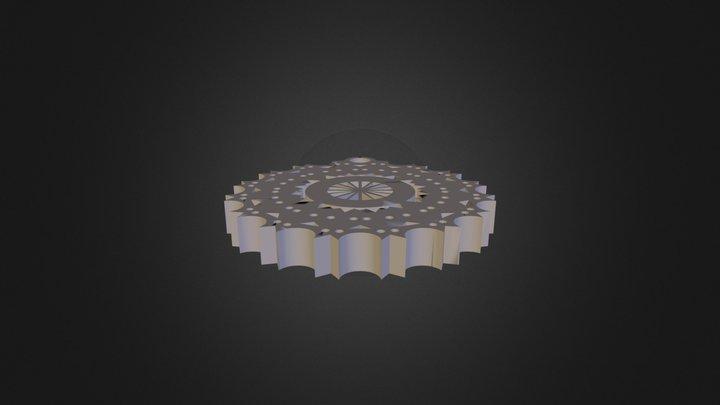 NECHLESS 3D Model